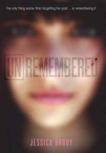 Unremembered - FINAL